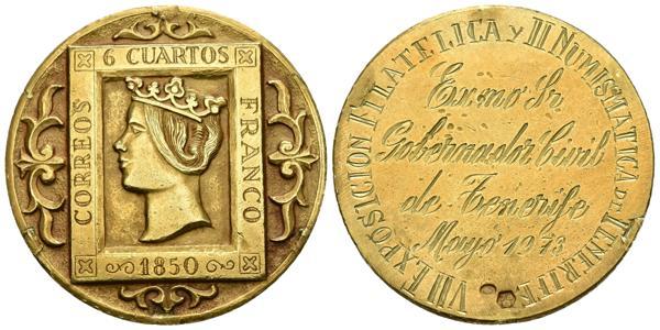 944 - Medallas