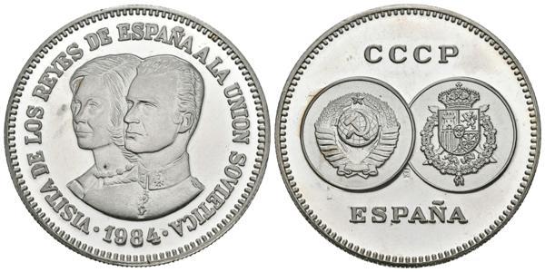 945 - Medallas
