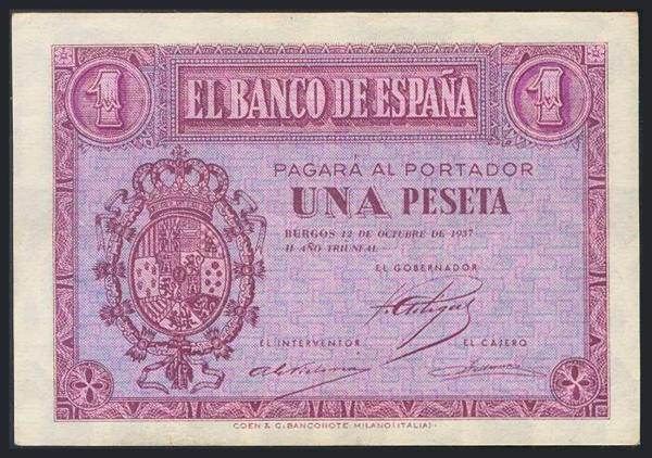 994 - Billetes Españoles