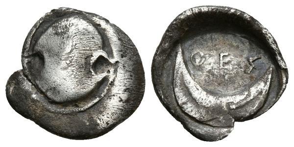 15 - Grecia Antigua