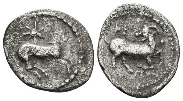 21 - Grecia Antigua