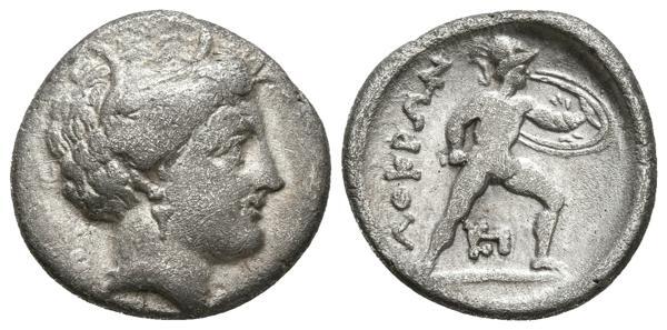 32 - Grecia Antigua