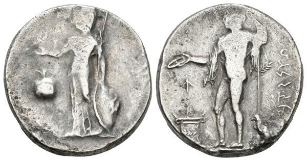 43 - Grecia Antigua