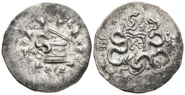 46 - Grecia Antigua