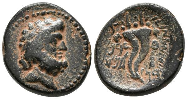 47 - Grecia Antigua