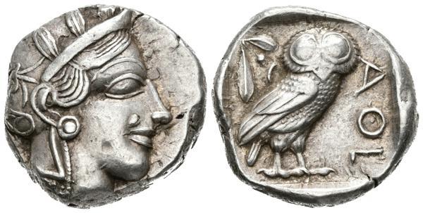 5 - Grecia Antigua