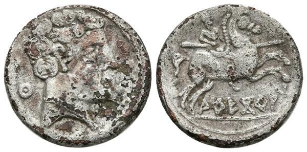 10 - Hispania Antigua