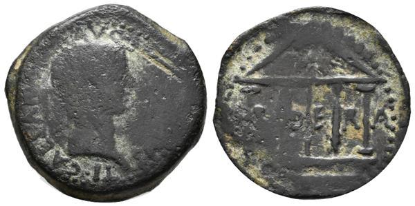 1 - Hispania Antigua
