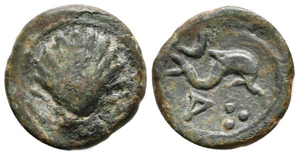 20 - Hispania Antigua
