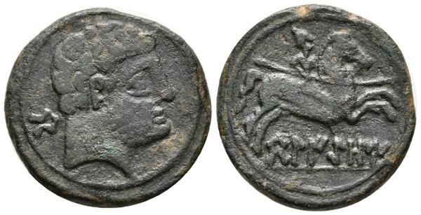 34 - Hispania Antigua