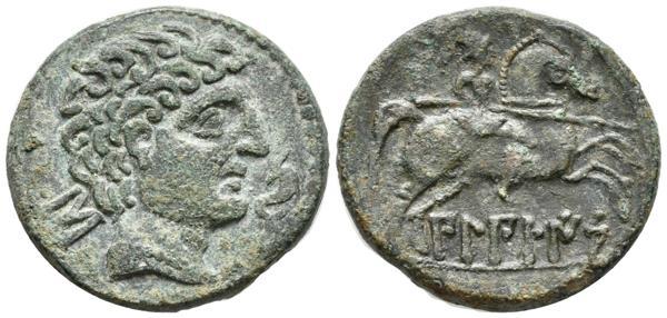 36 - Hispania Antigua