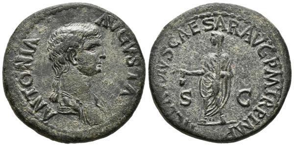 418 - Imperio Romano