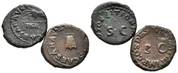 424 - Imperio Romano