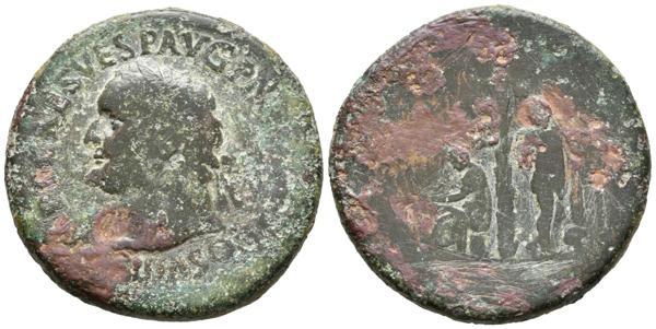 430 - Imperio Romano