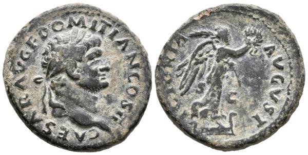 432 - Imperio Romano