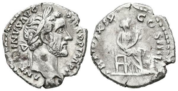 440 - Imperio Romano