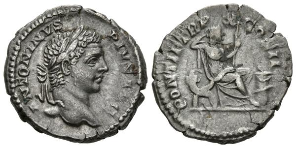 445 - Imperio Romano