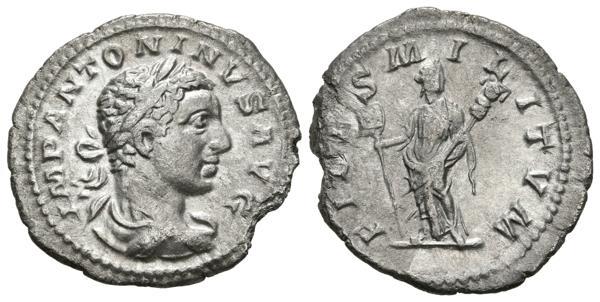 446 - Imperio Romano
