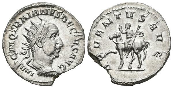 451 - Imperio Romano