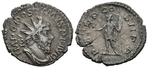 453 - Imperio Romano