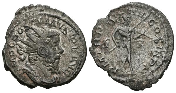 454 - Imperio Romano