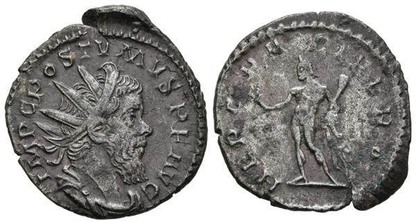455 - Imperio Romano