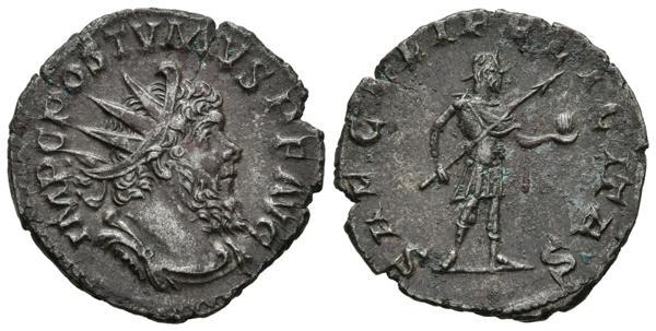 456 - Imperio Romano