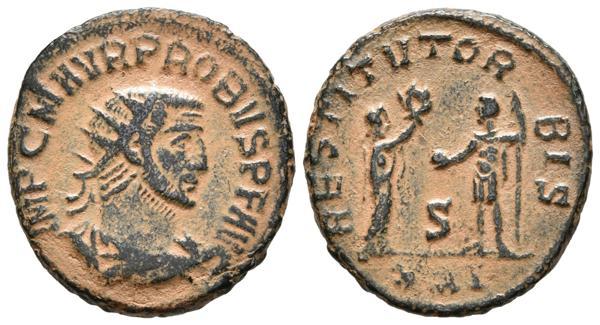 457 - Imperio Romano