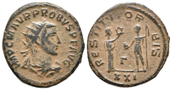 458 - Imperio Romano