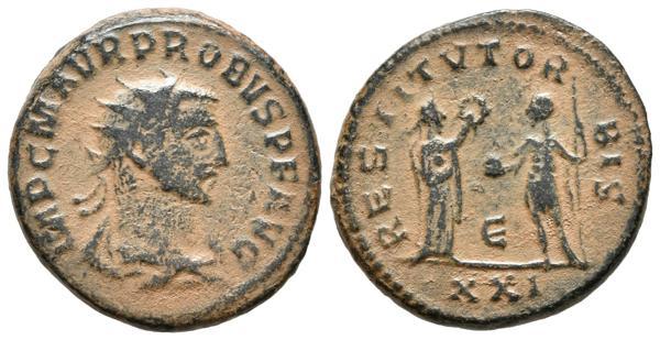 459 - Imperio Romano
