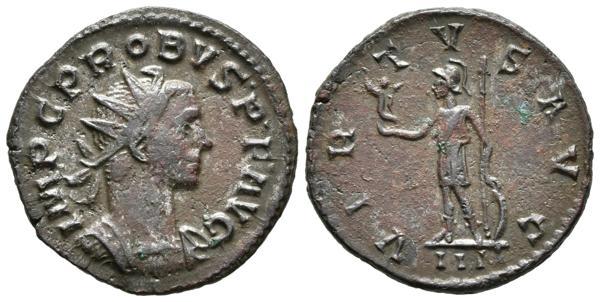 460 - Imperio Romano