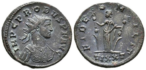 461 - Imperio Romano