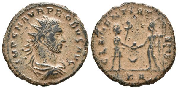 462 - Imperio Romano