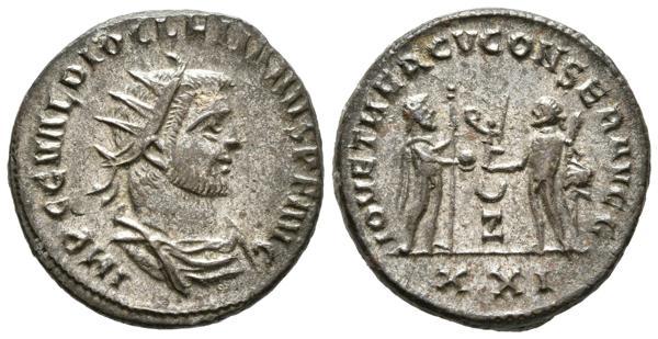463 - Imperio Romano
