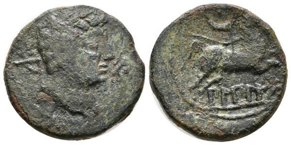 49 - Hispania Antigua