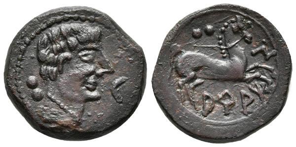 7 - Hispania Antigua