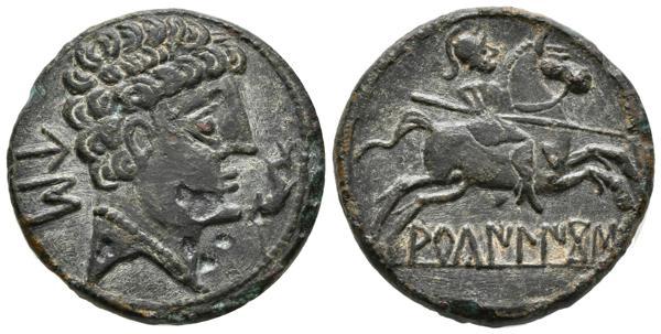 8 - Hispania Antigua