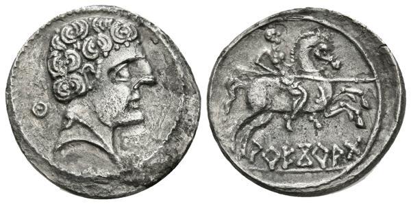 9 - Hispania Antigua