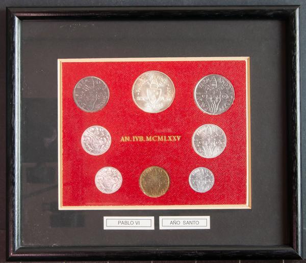 M0000005494 - Moneda Extranjera