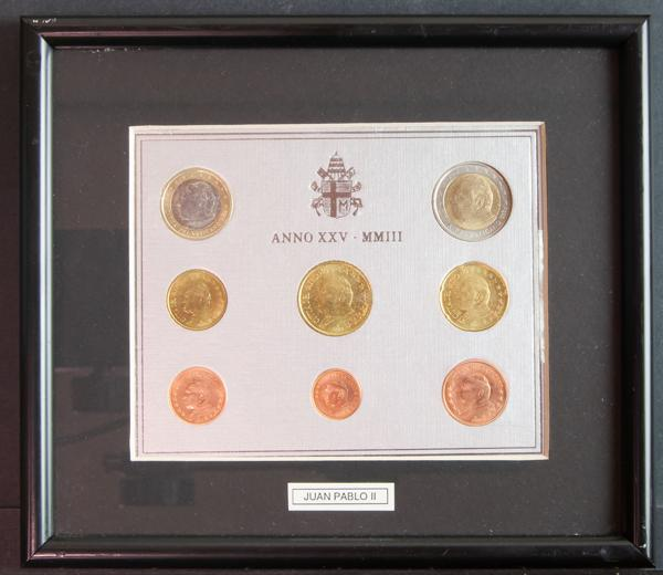 M0000005525 - Moneda Extranjera