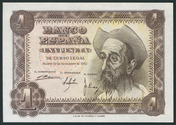 M0000005717 - Spanish Bank Notes