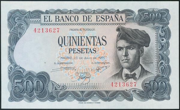 M0000006585 - Billetes Españoles