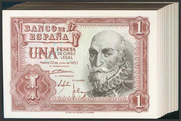 M0000006820 - Billetes Españoles