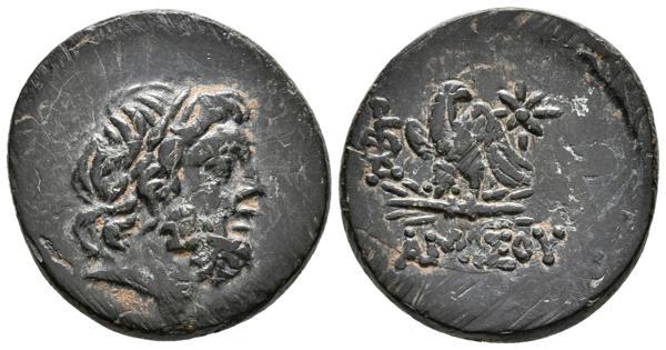 M0000006923 - Ancient Greek coins