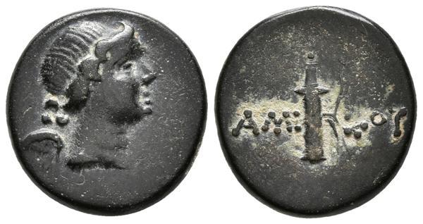 M0000006926 - Grecia Antigua