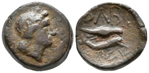 M0000006944 - Grecia Antigua