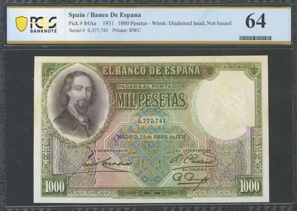 M0000008481 - Billetes Españoles