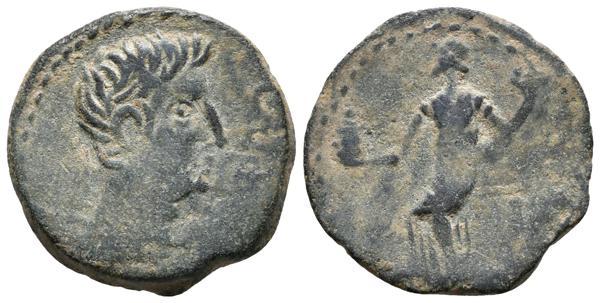 M0000008671 - Celtiberian coins