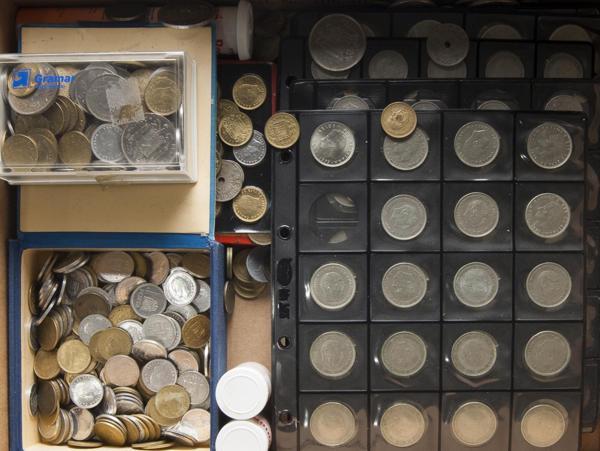 M0000008709 - Lotes y colecciones