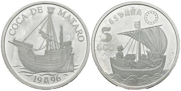 M0000009760 - Contemporary coins